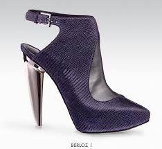 Resultado de imagen de gio diev shoes 2015