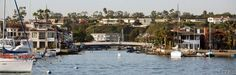 Balboa Island, CA.  I grew up about 45 mins. away.  My aunt lived 2 blocks away.  Childhood stomping grounds.  Wonderful memories.
