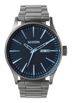 Nixon Watch Sentry SS