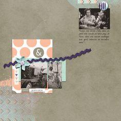 You-Make...ite-The-Miles/ Ninigoesdigi and Meg Designs