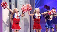 Kids Top 20 Sarah & Julia | Junior Songfestival | AVRO
