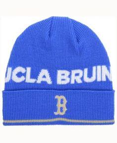 be82aac7 adidas UCLA Bruins Coach Cuffed Knit Hat & Reviews - Sports Fan Shop By Lids  - Men - Macy's