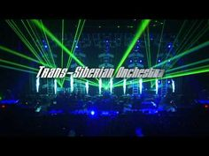 Coming to Assembly Hall.  My 6 year old LOVES Trans-Siberian Orchestra.  Need to get some tickets.