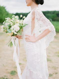 Vineyard Bridal Shoo