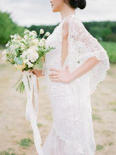 Vineyard Bridal Shoo