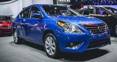 Nissan Versa 2015 a precios desde $ 15,990 en Perú » Los Mejores Autos