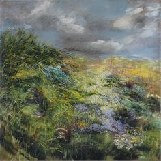 Claire Basler - Contemporary Artist - Flowers - 142
