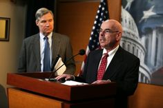 Did you know Rep. Henry Waxman (D-CA) and Sen. Sheldon Whitehouse (D-RI) have formed a bicameral Task Force on Climate Change? Click the image to read more!