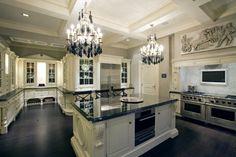 Clive Christian Kitchen
