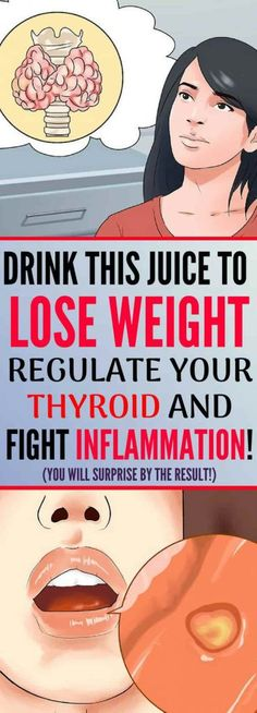 Diet Plan for Hypothyroidism - Drink This Juice To Lose Weight, Regulate Your Thyroid Fight Inflammation - The Healthy Diet Plan for Hypothyroidism - Thyrotropin levels and risk of fatal coronary heart disease: the HUNT study. Thyroid Diet, Thyroid Health, Thyroid Disease, Thyroid Cure, Thyroid Issues, Thyroid Gland, Underactive Thyroid, Thyroid Problems, Lose Weight Naturally
