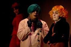 Se Busca a Dorian Gray, Teatro Alcalá, Vie/Sab 22 Hrs