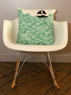 Daily love: Making Waves x | woodchip and magnolia