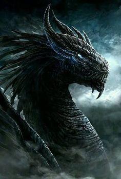 Mythical Creatures Art, Mythological Creatures, Magical Creatures, Fantasy Creatures, Fantasy Wesen, Dragon Medieval, Cool Dragons, Dragon's Lair, Dragon Artwork