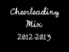 ▶ Cheer Mix 2013 - YouTube