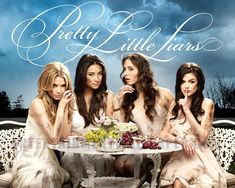 pretty little liars tv-serie - Girlscene Forum