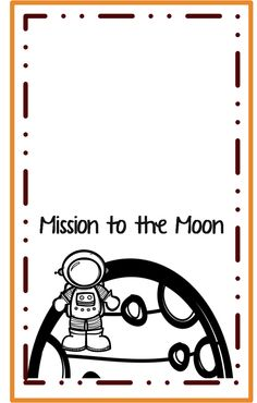 Digging Deep ... to Soar Beyond the Text: Mission to the Moon