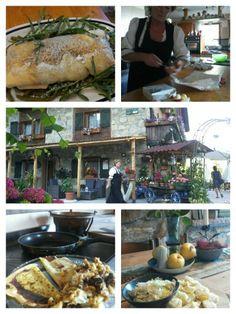 Ristorante Tirolerhof, #cheesenic con vista, Primiero, Trentino