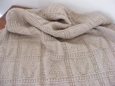 A beautiful Hand knitted Spring Inspired Lap / Cot Blanket in Sirdar Click Double knit yarn. Cot Blankets, Knitted Blankets, Knitting Yarn, Hand Knitting, Heart Tree, Double Knitting, Beautiful Hands, Detail, Trending Outfits
