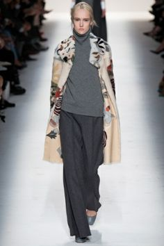 Valentino - Collections Fall Winter 2014-15 - Shows - Vogue.it
