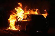Λάρνακα: Έβαλαν φωτιά σε αυτοκίνητο κτηματομεσιτικής εταιρείας