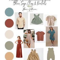 Neutral Family Photos, Family Photos What To Wear, Winter Family Photos, Large Family Photos, Family Photography Outfits, Extended Family Photography, Family Portrait Outfits, Clothing Photography, Fall Family Picture Outfits