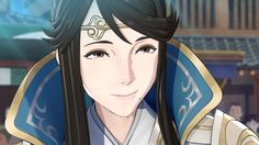 Fire Emblem Fates, a new set of upcoming games in the Fire Emblem series, will offer a same-sex marriage option between the games' characters.