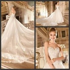 Ball Gown Wedding Dresses - High Quality Ball Gown Wedding Dresses From China Wholesaler | DHgate - Page 4
