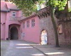 Burg Breuberg Museum