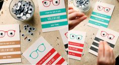 Regalos DIY para San Valentín - Crea tarjetas divertidas con Mensajes de Amor