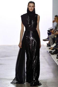 by Giambattista Valli, Paris Fashion Week Fall 2013    source: style.com