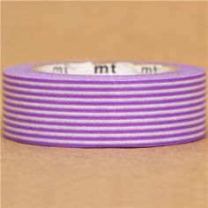purple washi tape (for diy decorations obvs)