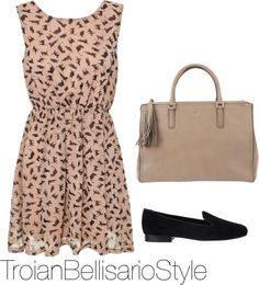 Troian Belisario Style. Spencer Hastings outfit
