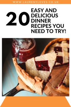 20 delicious dinner recipes you need to try. Read this and find 20 cheap dinner ideas to try tonight. Hearty and healthy dinner ideas that won't break the bank. For quick and easy dinner recipes you'll love click this and cook up something tasty! #dinnerrecipes #dinnerideas #easydinnerrecipes Cheap Easy Meals, Cheap Dinners, Meal Ideas, Dinner Ideas, Easy Recipes, Healthy Recipes, Good Food, Yummy Food, Cooking For One