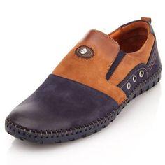 Туфли мужские ditto 4765