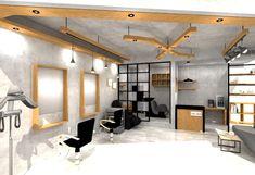 울산인테리어>> 10평 미용실 인테리어 (헤어샵인테리어)(미장원인테리어) : 네이버 블로그