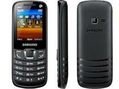Samsung GT E3309. 0.822/0.546 (by Samsung)