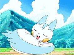 Screenshot from Pokemon DP. Cat Pokemon, Pokemon Memes, Pikachu, Eevee Evolutions, Cartoon Profile Pictures, Pokemon Pictures, All Anime, Digimon, Chibi