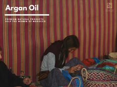 The production of argan oil has always had a socioeconomic function. At present, argan oil production supports about 2.2 million people in the main argan oil-producing region, the Arganeraie. Much of the #arganoil produced today is made by a number of women's co-operatives. Co-sponsored by the Social Development Agency with the support of the European Union. #arganoilexperience
