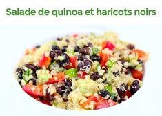 3 Quick And Easy Eat-Clean Healthy Salads - Gwyl. Easy Salads, Healthy Salads, Healthy Foods, Clean Eating Salads, Healthy Eating, Beef Recipes, Salad Recipes, Clean And Delicious, Zucchini