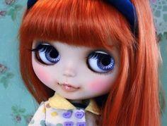 Gorgeous hair color