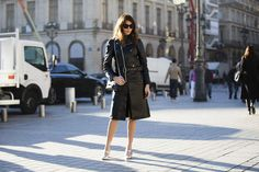 Paris Fashion Week Haute Couture: Spring/Summer 2016 Street Style Will Blow You Away