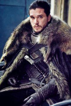 I used to think I had a crush on Kit Harington but I realize I just really like Jon Snow Got Jon Snow, John Snow, Kit Harington, Winter Is Here, Winter Is Coming, Iron Age, Jon Schnee, Got Merchandise, Daenerys Targaryen