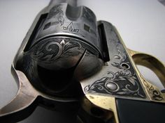 Love these old revolvers.