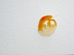 optimisation-pas-a-pas-aquarelle-astuce-ombre-02 Pastel, Celestial, Watercolour, Easy Watercolor, Watercolor Painting, Watercolors, Simple Subject, Painting Tutorials, Colors