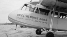 palestine_airways_limited ... Palestine Did and DOES exist !!! ...kd
