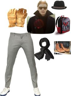 """""""winter outfit"""" by aitandavid on Polyvore"""
