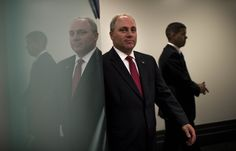 Five ways to know you're speaking to white supremacists And other useful tips for Steve Scalise and budding politicians everywhere  - House Majority Whip Steve Scalise (R-LA) enters a press conference after the weekly House Republican Conference meeting on Capitol in Washington, DC T...