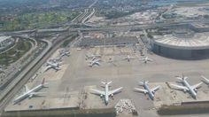 Aeropuerto de newar