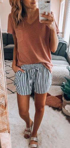 Creative and brilliant ideas of summer outfits like undertaking to program as soon as you remember – Jo … – Casual Clothes Casual Summer Outfits, Spring Outfits, Trendy Outfits, Outfit Summer, Weekend Outfit, Stylish Dresses, Winter Outfits, Mode Outfits, Fashion Outfits