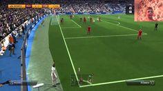 Fifa 14 #2 Odcinek Niby 3 ale wcześniej wrzucony. 4 Jajo !!!